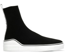 'George V' High-Top-Sneakers