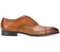 ombré style Oxford shoes