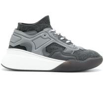 'Glueless Running' High-Top-Sneakers