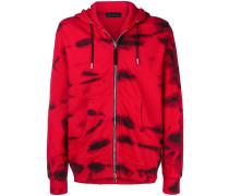 Faidai zipped hoodie
