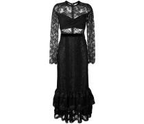 'Black Mirror' Kleid