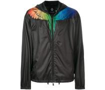 'Rainbow Wings' Windbreaker