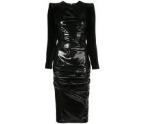 'Hart' Kleid im Layering-Look