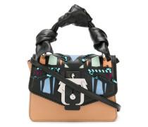 'Ari Western Groove' Handtasche