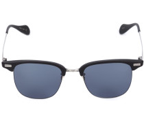Matte 'Executive I' Sonnenbrille