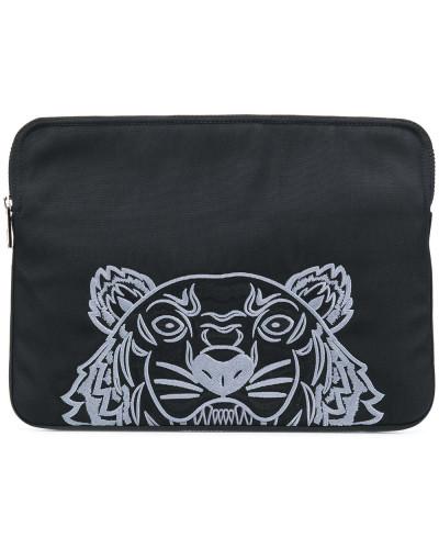 Kenzo Herren 'Tiger' Laptop-Handtasche Wahl tuMVNol9y0