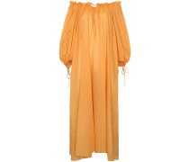 Almost A Honeymoon maxi dress