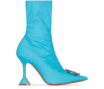'Begum' Sock-Boots, 95mm