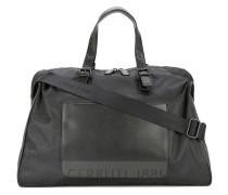 Reißetasche mit Tasche vorne