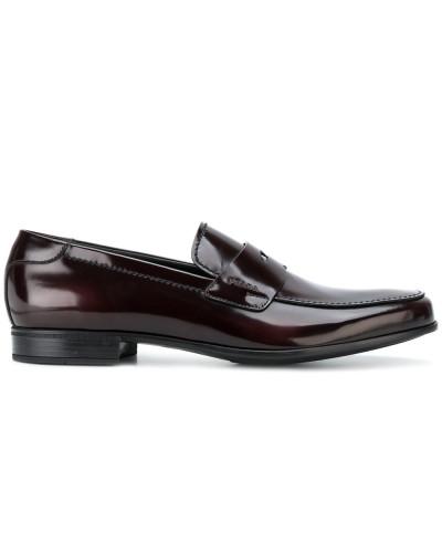 Prada Herren 'Patina' Loafer Niedrig Versandkosten Für Verkauf Nn4NNDeKcc
