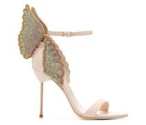 Evangeline butterfly sandals