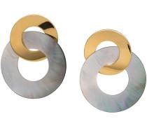 Runde Ohrringe