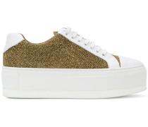 'Lurex' Sneakers