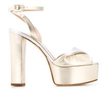 Sahara platform sandals