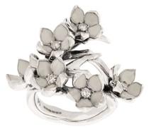 'Cherry Blossom' Diamantenring