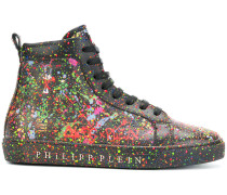 'Alec Two' High-Top-Sneakers