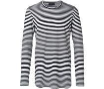 'Tryga' Langarmshirt