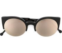 'Lucia' Cat-Eye-Sonnenbrille