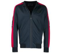 skull jogging jacket