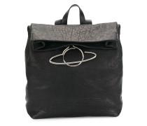 Orb pendant backpack