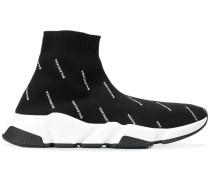 'Speed' High-Top-Sneakers