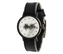 'Avant Silent Zip' Armbanduhr