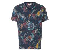 Komplett bedrucktes T-Shirt