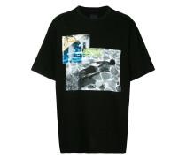 'Thealte Redtech' T-Shirt