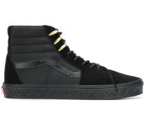 Marvel SK8-Hi Black Panther sneakers