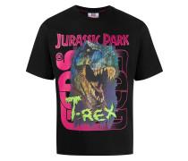 """""""T-Shirt mit """"""""T-Rex""""""""-Print"""""""