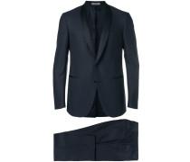 Klassischer Smoking-Anzug