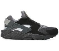 'Huarache Run Mid-Cut' Sneakers