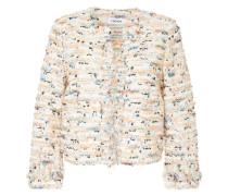 'Vimar' Tweed-Jacke