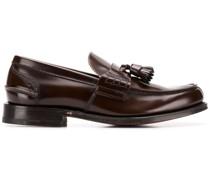 Penny-Loafer mit Quasten