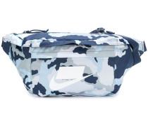 ' Tech' Rucksack mit Camouflage-Print