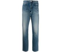Skinny-Jeans mit schmalem Schnitt