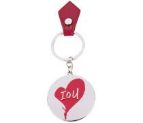 'IOU' Schlüsselanhänger