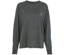 'Willow' Sweatshirt mit Logo