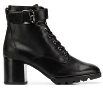 Stiefel mit Knöchelriemen
