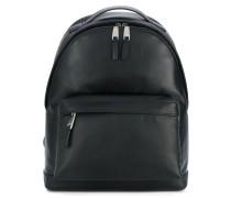 front pocket backpack