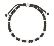 macramé knot bracelet