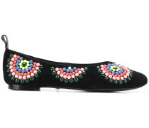 Emily ballerina shoes