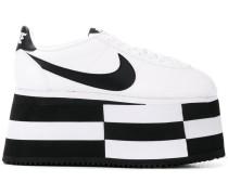 x Nike Plateau-Sneakers