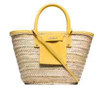 'Le Panier Soleil' Shopper aus Bast