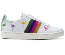 'Flamingo' Sneakers