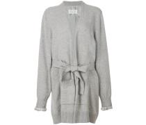 'Robe' Woll-Cardigan