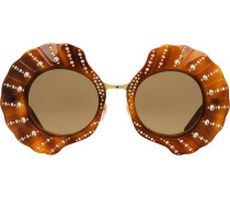'Limited Edition' Sonnenbrille