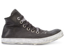 'S2' High-Top-Sneakers