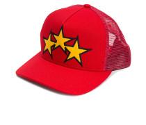Baseballkappe mit Sternen