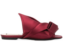 abstract bow mules